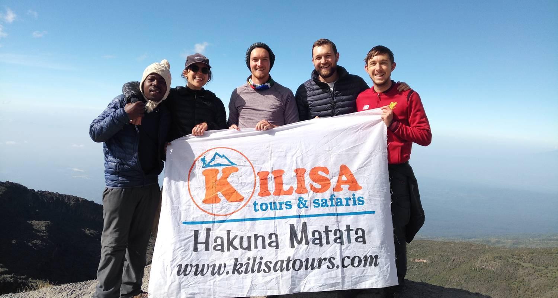 Kilisa Tours