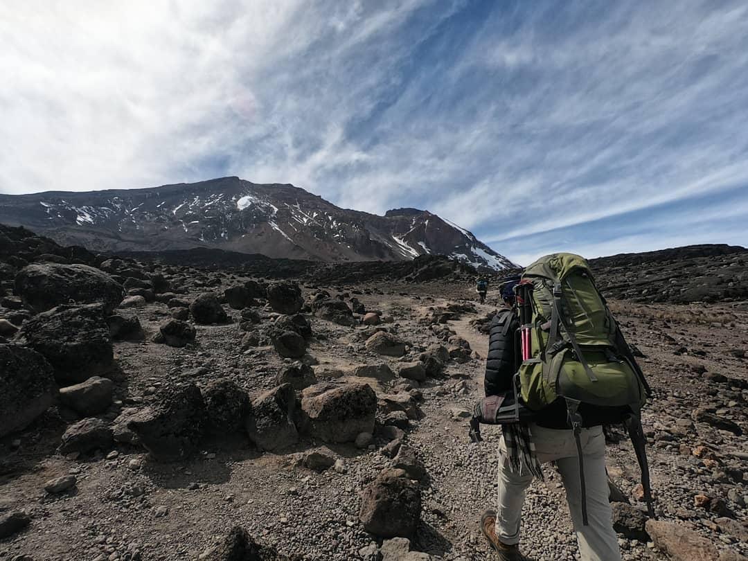 Best Time to Visit climb Kilimanjaro