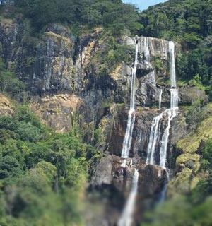 Udzungwa Mountain