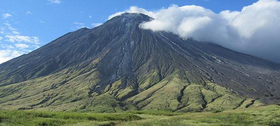 Mount Oldonyo Lengai Trekking