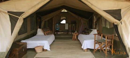 Tanzania Budget Camping Safari (Serengeti)